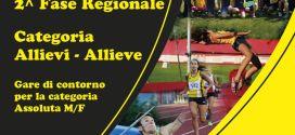 A Rosà, sabato e domenica il meglio dell'atletica veneta under 18!