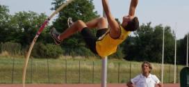 Campionati italiani Junior (under 20) e promesse (under 23): brilla il quarto posto di Daniele Peron