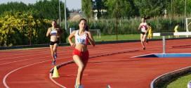 Regionali individuali Allievi e Junior: buoni risultati da Caorle