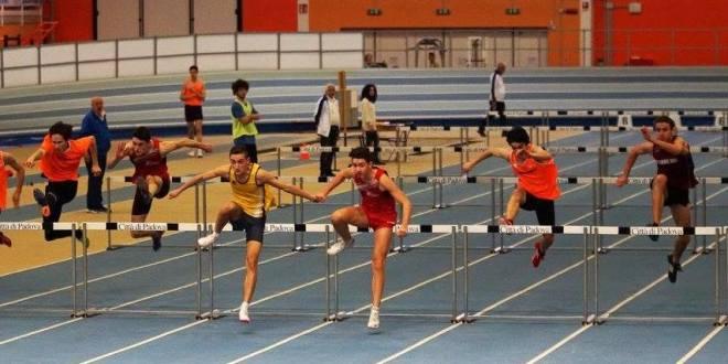 Indoor week1: Roverato&Zampese senza ostacoli, week2 con i multiplisti e cross
