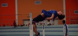 I cadetti all'esordio indoor, e Peron 16° assoluto ad Ancona