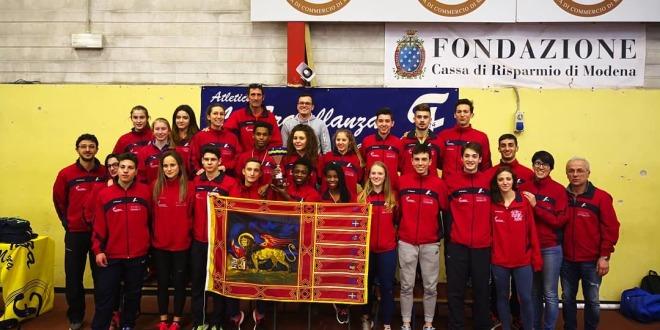 A Modena il Veneto vince anche grazie ai nostri Ghiraldo e Roverato