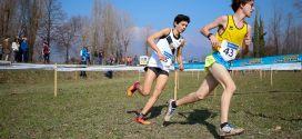 Alla festa del Cross Veneto, Emanuele Frasson quinto nei 5km allievi