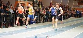 IndoorWeek3 e lanci: campionati regionali indoor con Roverato quarto nei 200 (…e un bronzo virtuale); Faggion qualificata ai tricolori