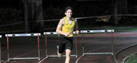 Alen Elmazovki 19° agli italiani di Decathlon