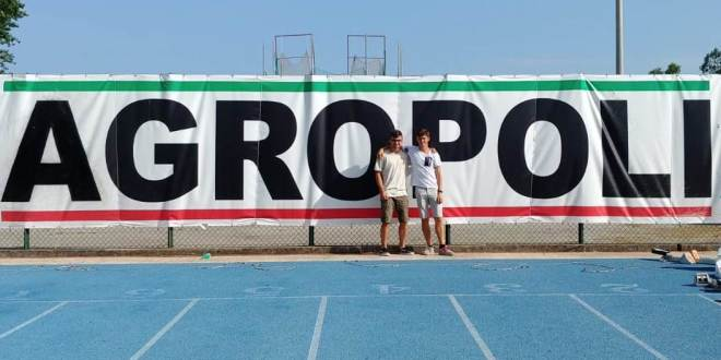 Italiani allievi: Massimo Bano e una storia di come lo sport possa educare alla vita