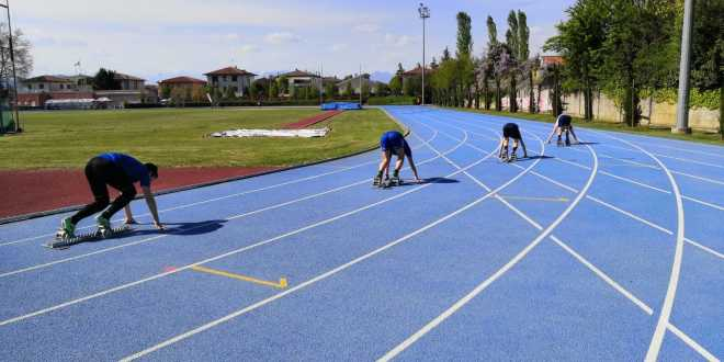 Le gare degli under 16 raccontate dagli under 16: i risultati cadetti del 17 e 18 aprile