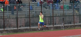Partita la stagione outdoor 2021 assoluta: super Andrea Polo nei 200 metri