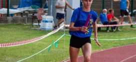 I cadetti impegnati ai campionati di società ad Abano: il resoconto